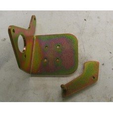 1968-72 Olds Cutlass, 442 Buick Skylark, GS DBW gas pedal